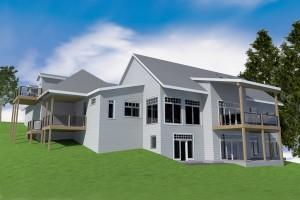energy efficient home design golden colorado