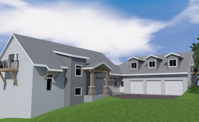 3d_modeling_home_design_golden_co_exterior_rear