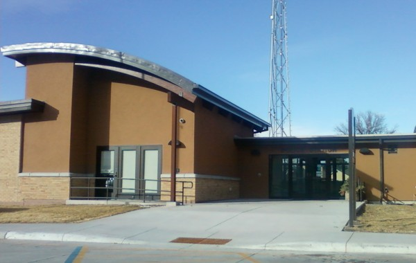 Torrington City Complex