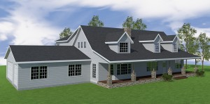 3D Modeling BIM, Architectural Drafting, Structural Engineering, energy efficient home plans, Construction Services