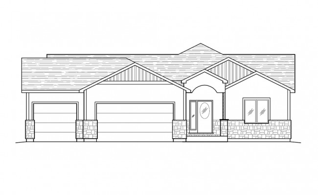 king_engineering_new_home_construction_gbbuilders_highsprings_Drawing