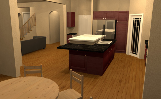 SurreyRidge_ICFHome_kitchen_rendering