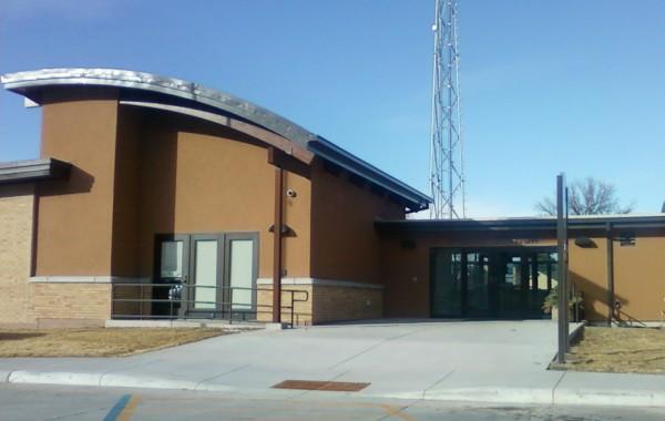 Torrington City Complex