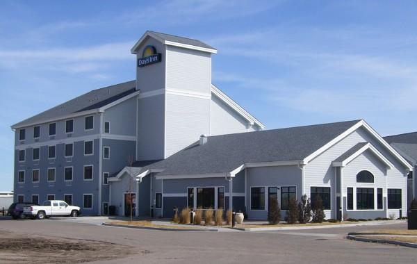 Days Inn Cheyenne