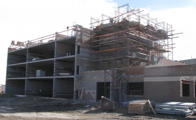 king_engineering_commercial_construction_daysinn_expansion
