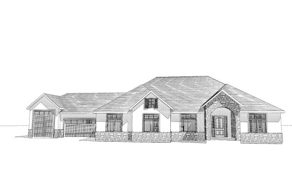 Glen Eagle Estates Home