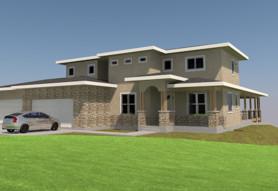 Surrey Ridge Home