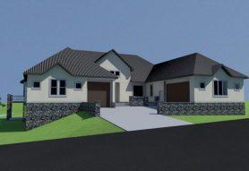 Boulder County 5800sf Home